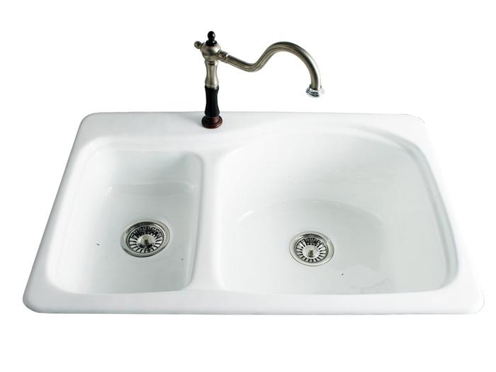 BS-460 山东厨房水槽供应商