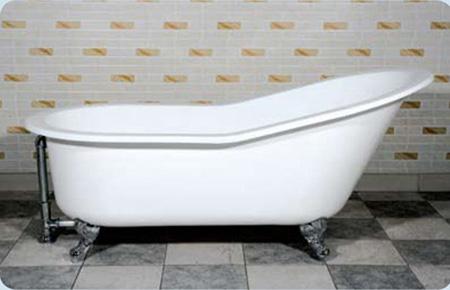 T005E  临沂钢板浴缸厂家