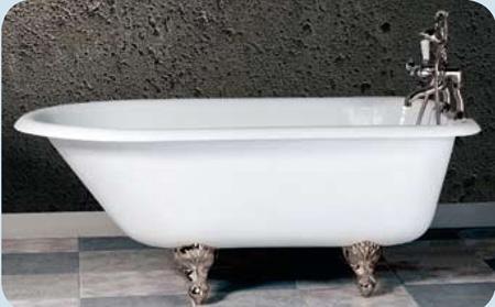 T-008 临沂搪瓷浴缸供应商