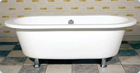 铸铁浴缸(T-011A)
