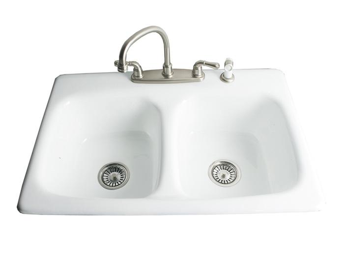 BS-301  山东厨房水槽批发商