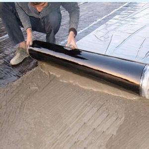 新型防水卷材