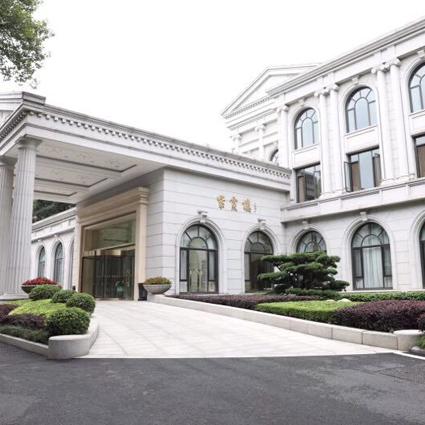 南京东郊国宾馆地暖改造工程